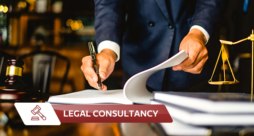 LEGAL CONSULTANCY IN TURKEY