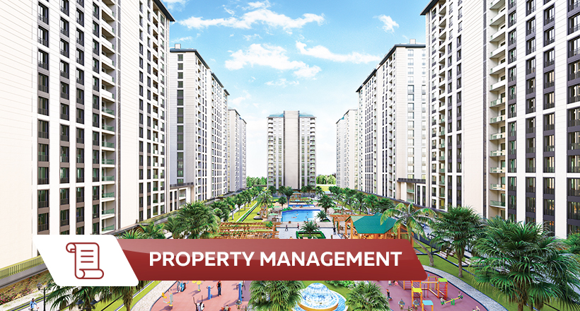 PROPERTY MANAGEMENT IN TURKEY