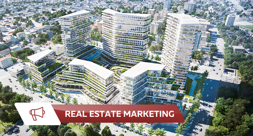 REAL ESTATE MARKETING IN TURKEY